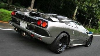 Lamborghini Diablo Bi-Turbo de 1187 cv