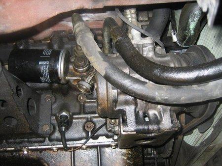 Especial mantenimiento aceites parte 2 for Frontier motors el reno