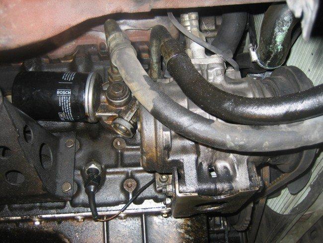 Que aceite kia sportage 2.0 gasolina