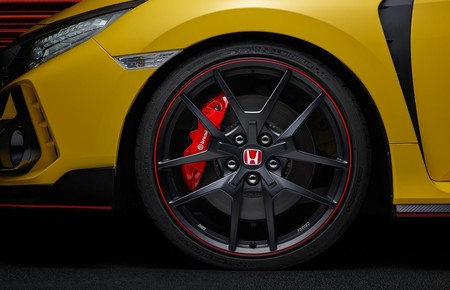 Honda Civic Type R Limited Edition 2021 1280 0a