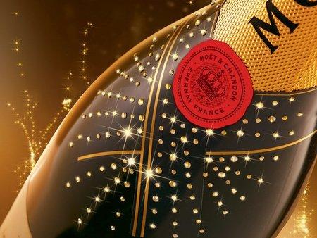 El top-50 de las fortunas del mundo del champagne y del vino 2011