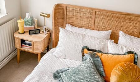 Los muebles y complementos más ideales para tener un dormitorio de revista