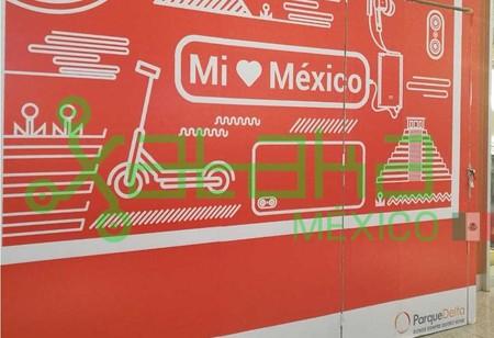 Es oficial: la tercera Mi Store de Xiaomi estará en el centro comercial Parque Delta de Ciudad de México