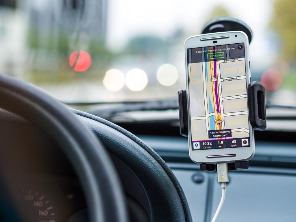 Uber Cabify Madrid 7