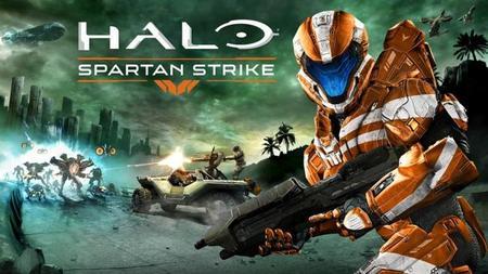 Halo: Spartan Strike es anunciado, llegará a dispositivos con Windows 8 y a Steam