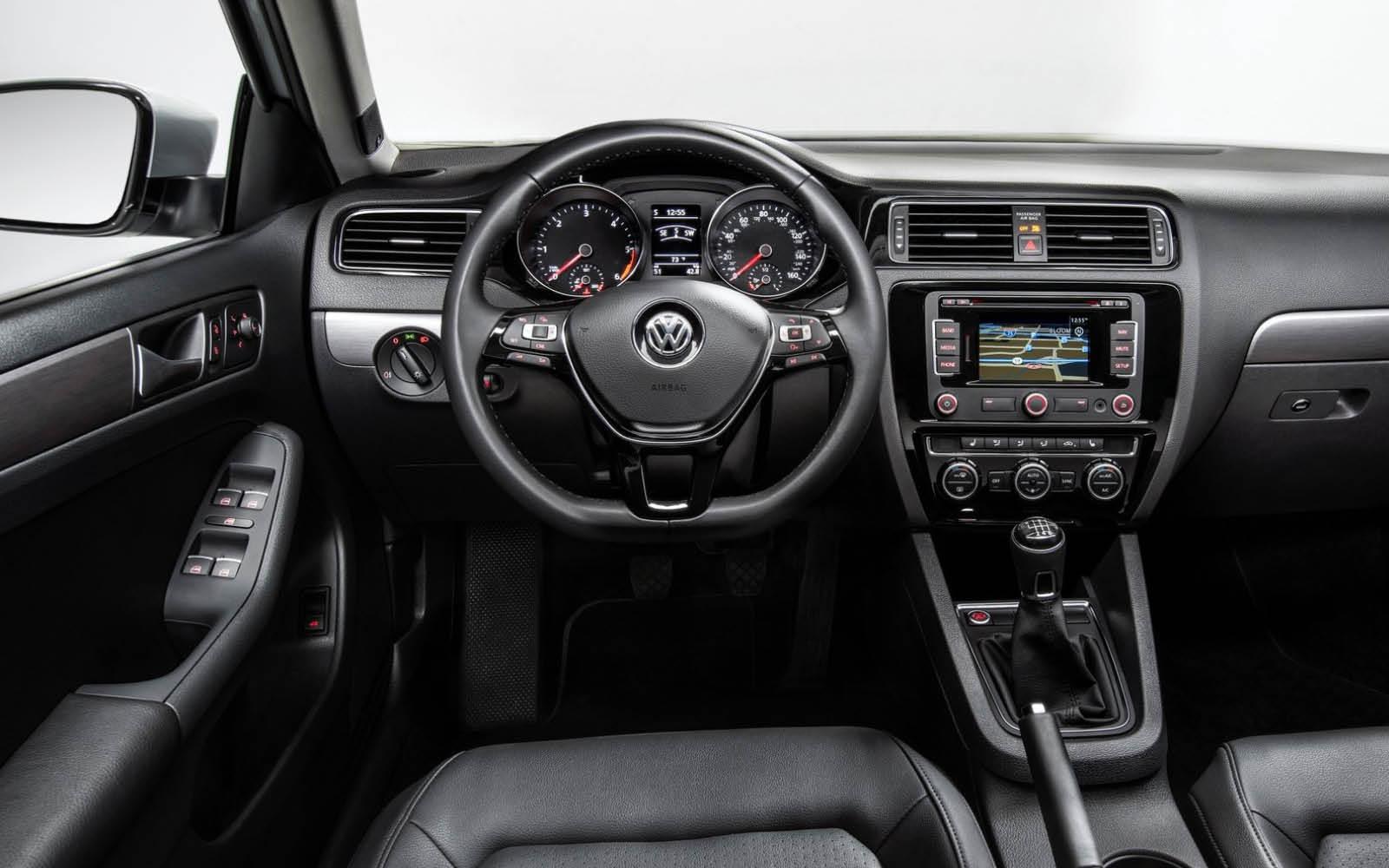 Foto de Volkswagen Jetta 2015 (19/24)