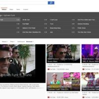 Microsoft cambia el diseño de la sección de videos de Bing