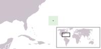 Gibraltar, Nauru y Bermudas: líderes en emisiones de dióxido de carbono