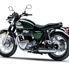 Foto 44 de 48 de la galería kawasaki-w800-2020 en Motorpasion Moto