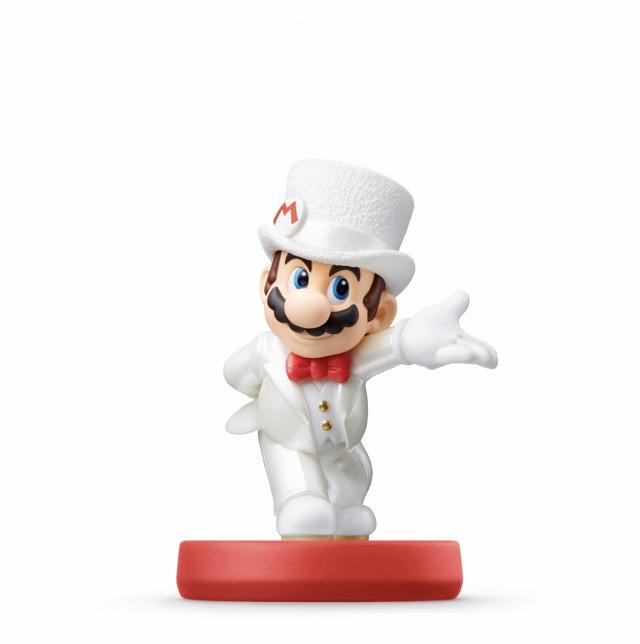 Foto de amiibo de Super Mario Odyssey (2/3)