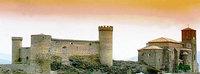 Visitas a los castillos de La Rioja (España)