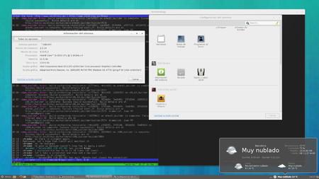 Void Linux: un Linux de la vieja escuela nacido en España