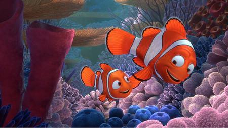 Buscando A Nemo Peliculas Para Padres E Hijos