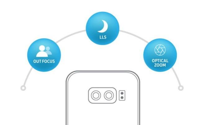 Galaxy S9 Ois