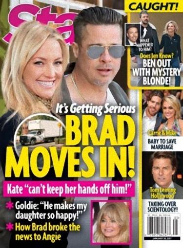 Kate & Brad