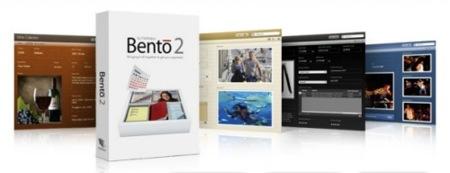 FileMaker lanza Bento 2.0