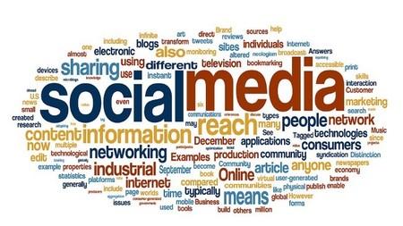 Tres puntos básicos clave para la empresa sobre los medios sociales de comunicación