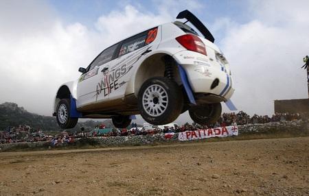 Mikkelsen S2000 2012