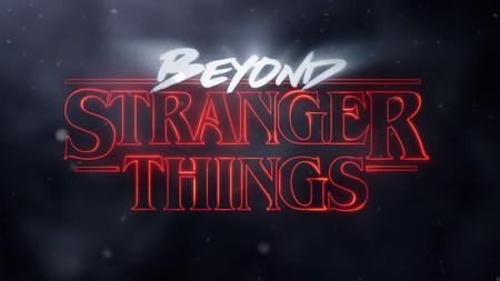Beyond Stranger Things 2