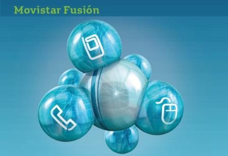 Los móviles de Movistar Fusión: de nuevo, un acercamiento a las subvenciones para todos