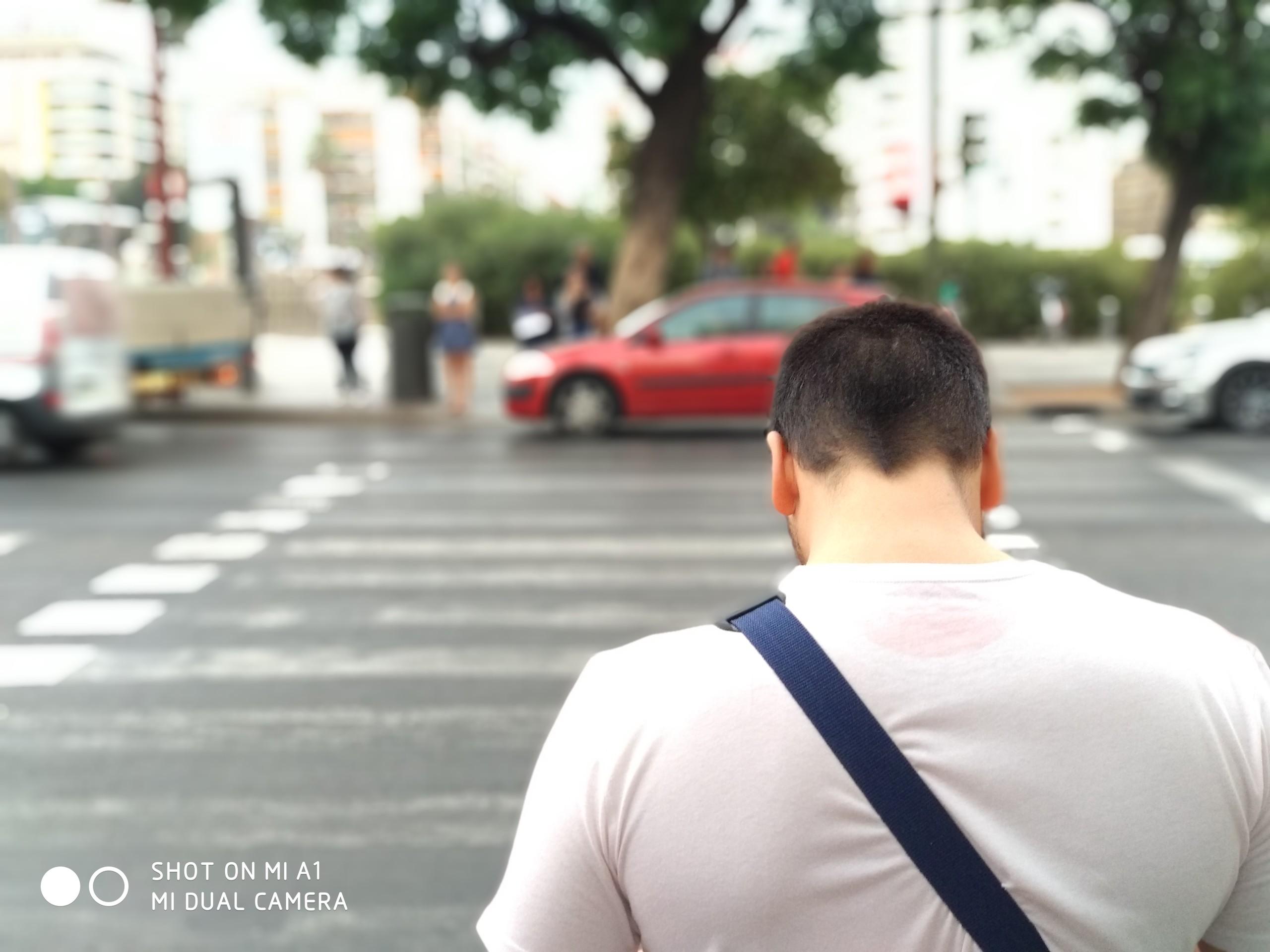 """Foto de Más retratos """"Estéreo"""" con el Xiaomi Mi A1 (1/7)"""