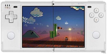 Las capacidades de procesamiento de Nintendo 3DS podrían ser cercanas a las de PS3 y Xbox 360