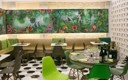 Restaurante Atípico Zaragoza