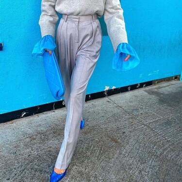 Cómo llevar los pantalones según las tendencias de este otoño 2020