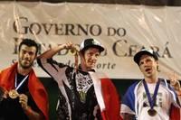 Campeonato del Mundo de Freestyle 2009, octava y última prueba: Brasil