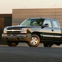 Existió una Chevrolet Cheyenne Hybrid, pero el mundo (y GM) la olvidaron pronto