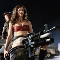 El personaje de Rose McGowan en 'Planet Terror' se creó como venganza contra Harvey Weinstein