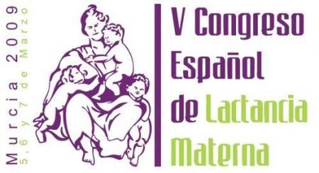 El V Congreso Español de Lactancia Materna al detalle