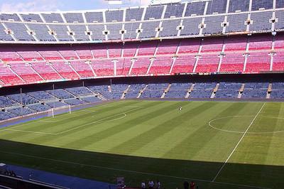 ¿Cuanto genera un Barcelona - Real Madrid?