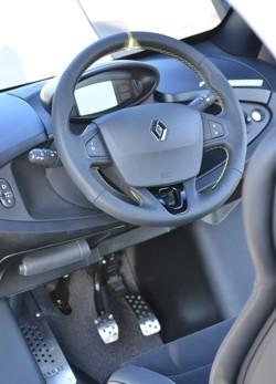 Renault Twizy Edición