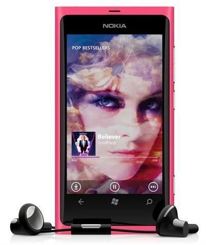 Nokia vende 4.4 millones de Lumias en el cuarto trimestre, los resultados superan sus expectativas