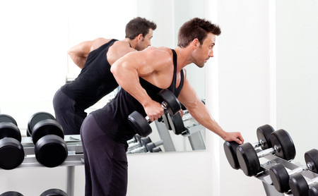 Cuánto tengo que entrenar y cómo tiene que ser mi entrenamiento si quiero conseguir hipertrofia en el gimnasio