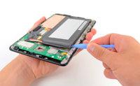 Algunos Nexus 7 presentan problemas con tornillos mal apretados