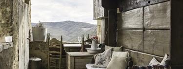 Mas el Mir, una hermosa masía del siglo XIV para refugiarse del calor en Pirineos este verano
