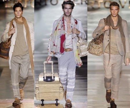 Explosión de tendencias 'made in Spain' en la Cibeles Madrid Fashion Week Primavera-Verano 2012 (I)