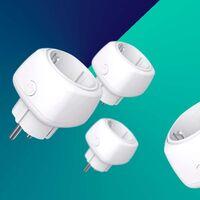 Controla tus electrodomésticos con Siri y estos cuatro mini enchufes HomeKit por 39,99 euros, ¡descuentazo!