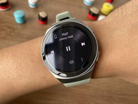 Huawei Watch Gt 2e Analisis Mexico 38