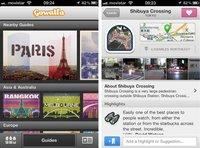 Gowalla se convierte en una guía de viajes social