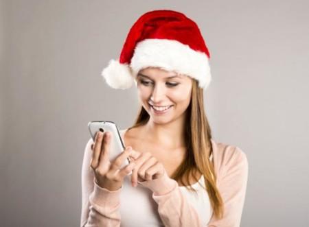 Smartphone de regalo