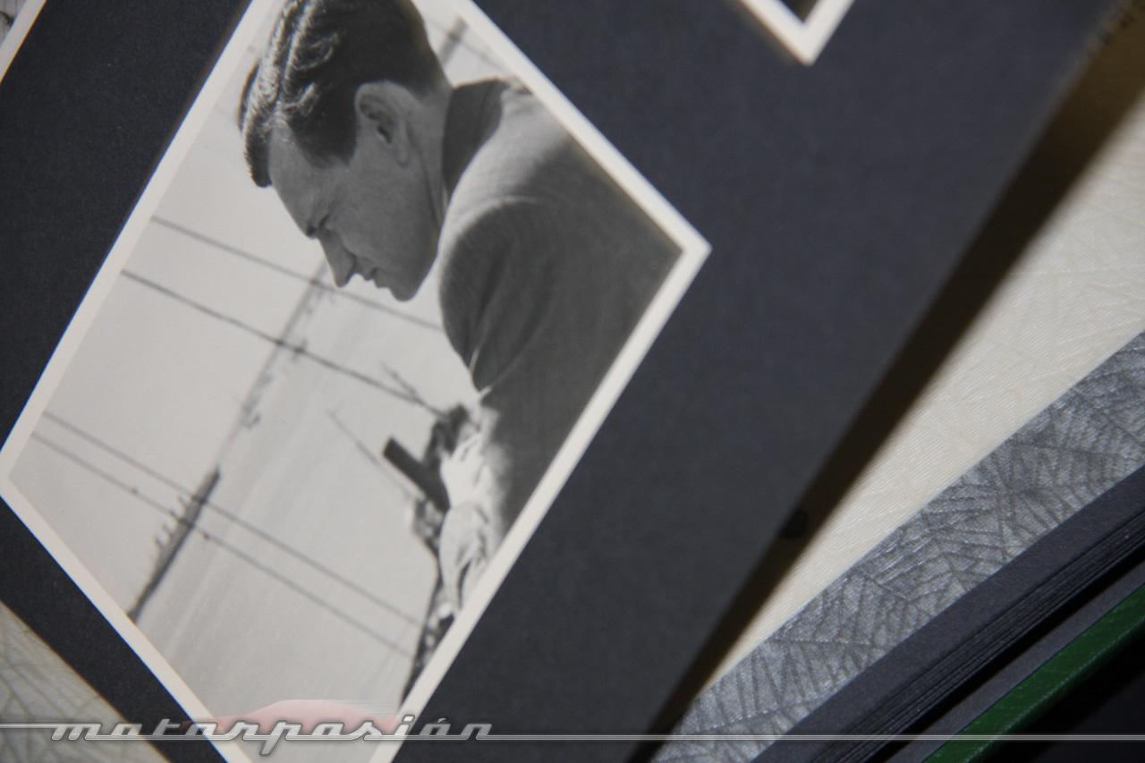 Foto de Museo Porsche: los archivos históricos (12/25)