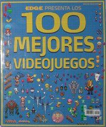 Los 100 mejores videojuegos, según la revista EDGE