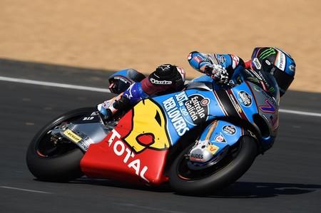 Alex Marquez Gp Francia Moto2 2018