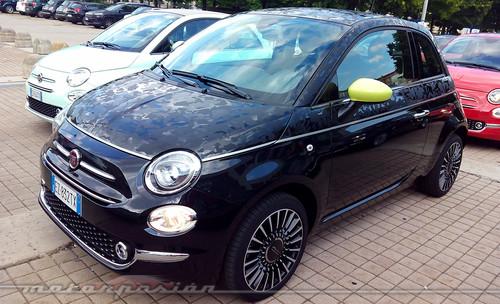 No te lo creerás, pero se notan los cambios en el nuevo Fiat 500. Lo hemos probado