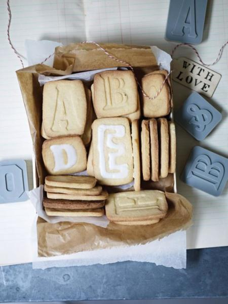 Creativos Disenos Galletas 1 2