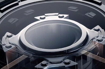 El Xiaomi Mi Mix llegará con un revolucionario sistema de lente líquida