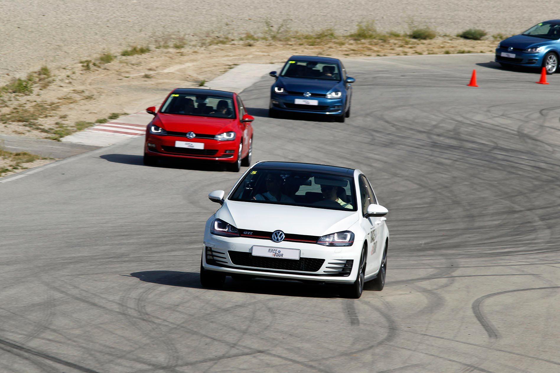 Foto de Volkswagen Race Tour 2013 (3/31)